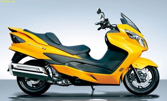 供应摩托车 铃木摩托车250type